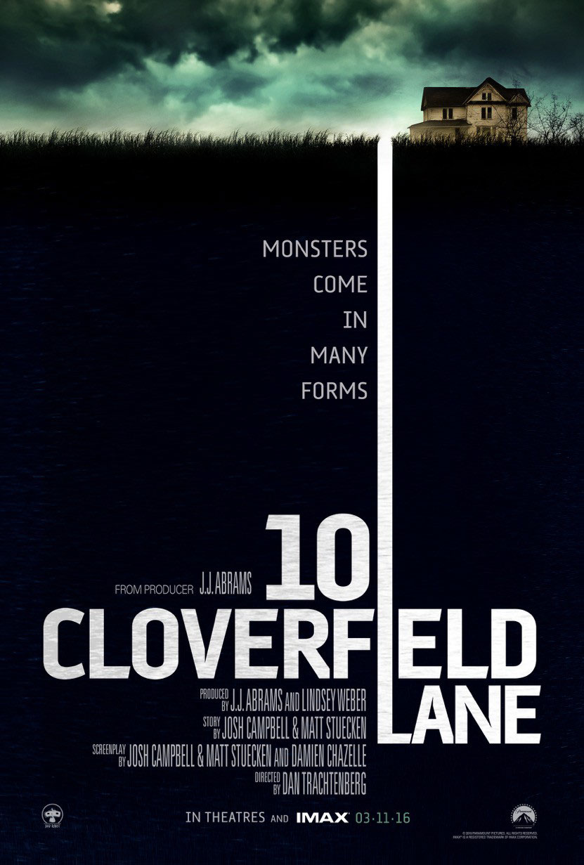 10 Cloverfield Lane Photo 10 - Large