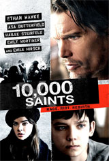 10,000 Saints Movie Poster