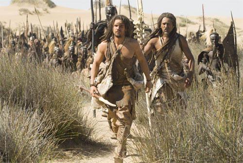 10,000 B.C. Photo 11 - Large
