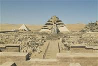 10,000 B.C. Photo 13