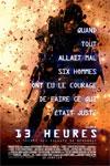 13 heures : Le secret des soldats de Benghazi