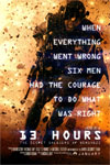 13 Hours: The Secret Soldiers of Benghazi trailer