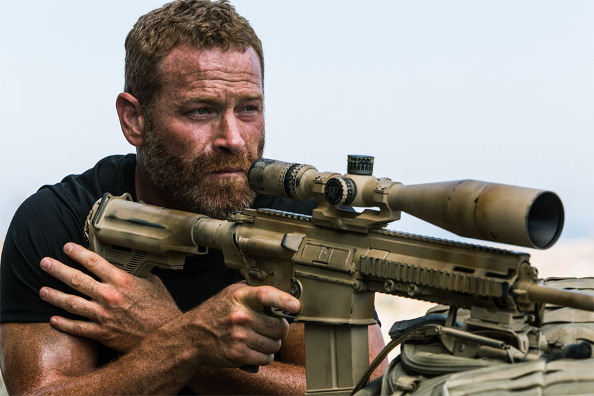 13 Hours: The Secret Soldiers of Benghazi Photo 33 - Large
