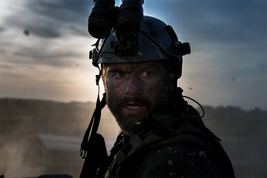13 Hours: The Secret Soldiers of Benghazi Photo 26 - Large