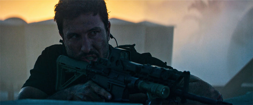 13 Hours: The Secret Soldiers of Benghazi Photo 8 - Large