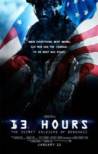 13 Hours: The Secret Soldiers of Benghazi Photo 39