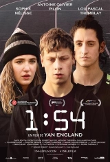 1:54 Poster