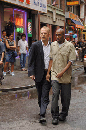 16 Blocks Photo 15 - Large