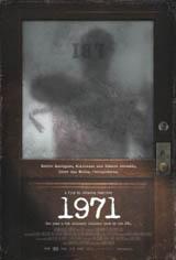 1971 Movie Poster
