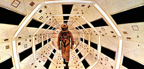 2001: A Space Odyssey Photo 6 - Large
