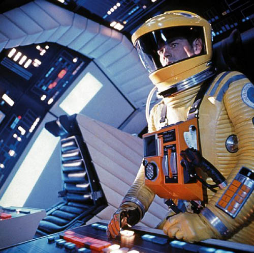 2001: A Space Odyssey Photo 10 - Large