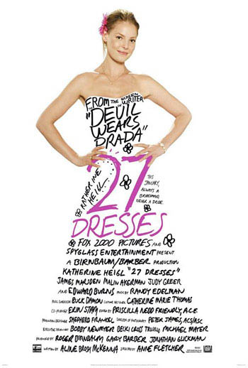 27 Dresses Photo 12 - Large