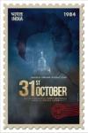 31st October