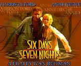 Six Days Seven Nights Photo 4 - Large