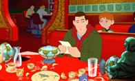 Adam Sandler's Eight Crazy Nights Photo 14