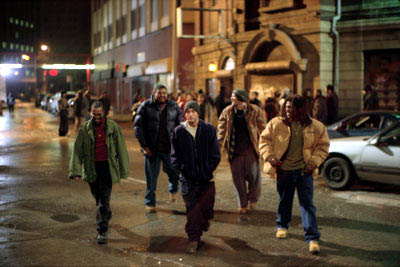 8 Mile Photo 18 - Large