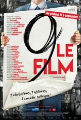 9 - Le film Poster