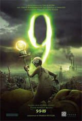 9 (2009) Movie Poster