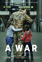 A War (Krigen) Movie Poster