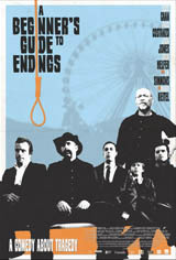 A Beginner's Guide to Endings Movie Poster