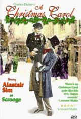 A Christmas Carol (1951) Large Poster
