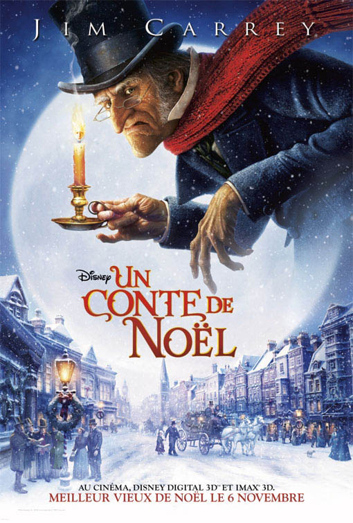 Un Conte De Noel