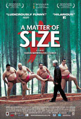 A Matter of Size Movie Poster