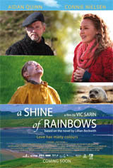 A Shine of Rainbows Movie Poster