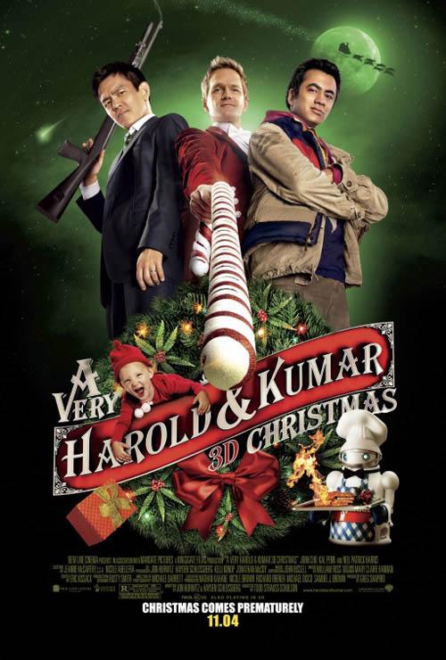 A Very Harold & Kumar 3D Christmas photo 32 of 43