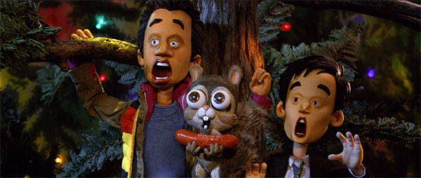 A Very Harold & Kumar 3D Christmas photo 3 of 43