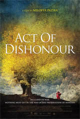 Act of Dishonour Movie Poster