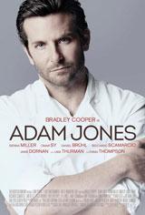 Adam Jones Movie Poster