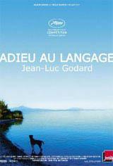 Goodbye to Language (Adieu au Langage) Movie Poster