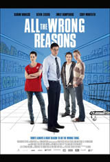 All the Wrong Reasons Movie Poster