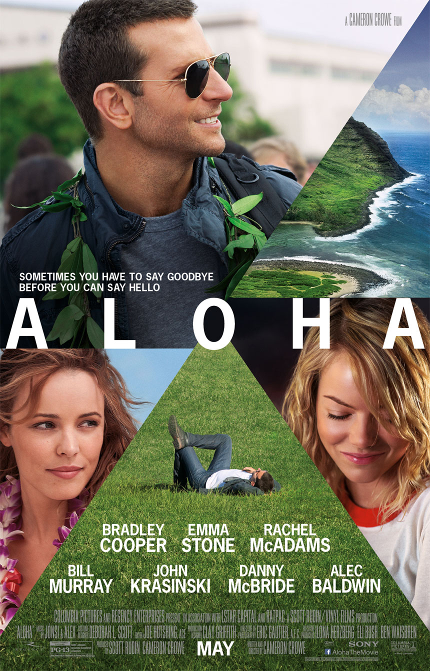 Aloha Large Poster