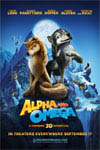 Alpha and Omega film streaming