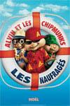 Alvin et les Chipmunks : Les naufragés