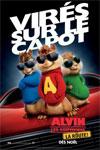 Alvin et les Chipmunks : Sur la route