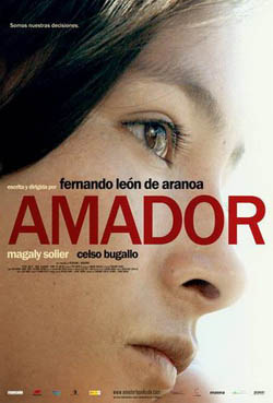 Amador Large Poster
