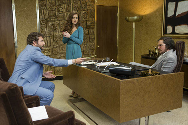 American Hustle photo 12 of 25