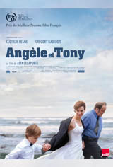 Angèle and Tony Movie Poster