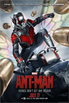 Ant-Man in Disney Digital 3D