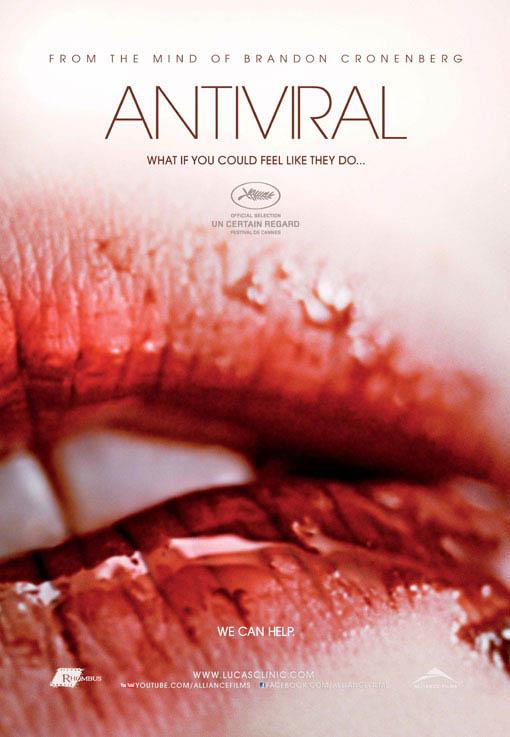 Antiviral Large Poster