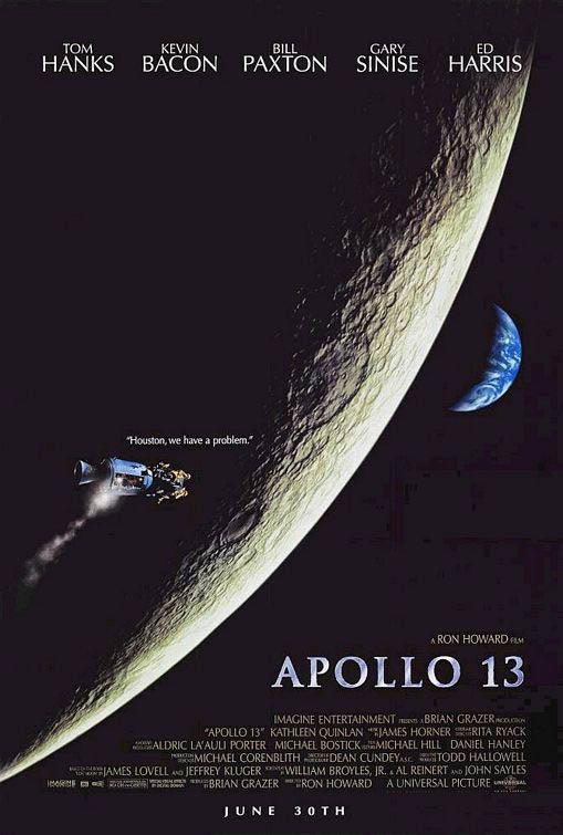 Apollo 13 Large Poster