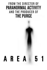 Area 51 Movie Poster