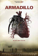 Armadillo Movie Poster