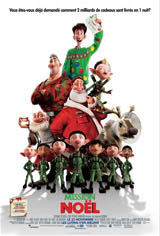 Mission Noël Movie Poster