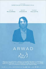 Arwad Movie Poster