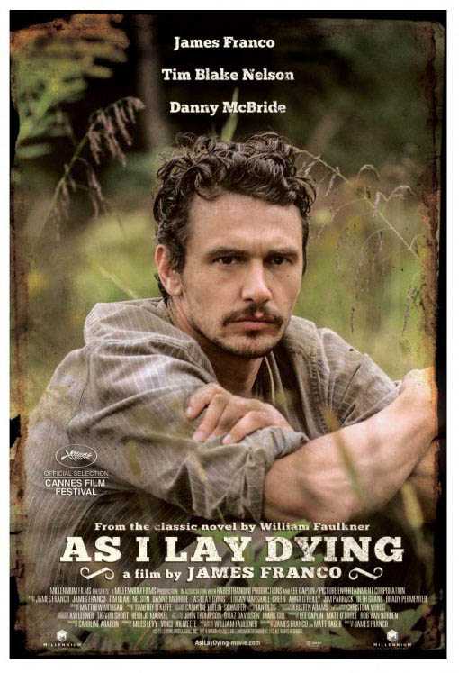 As I Lay Dying Large Poster