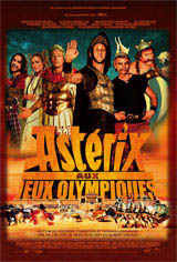 Asterix at the Olympic Games Movie Poster